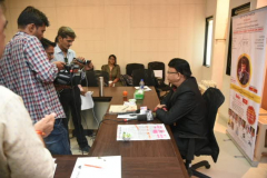 Khumaar Baroda Show Press Coverage
