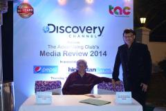 Media Review 2014